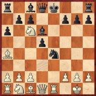 Fotos Viejitas de ajedrecistas y tableros clasicos  Tablero