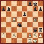 Intrusos en el ajedrez